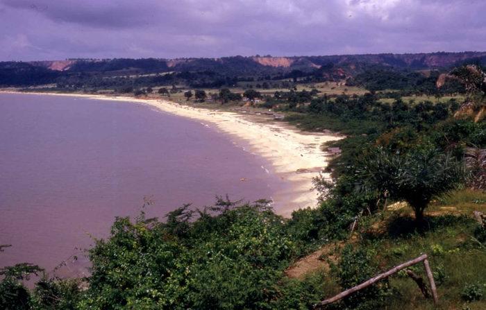 L'histoire du port de LOANGO durant la période esclavagiste et ses conséquences sur la société congolaise et ponténégrine dans les décennies qui suivirent